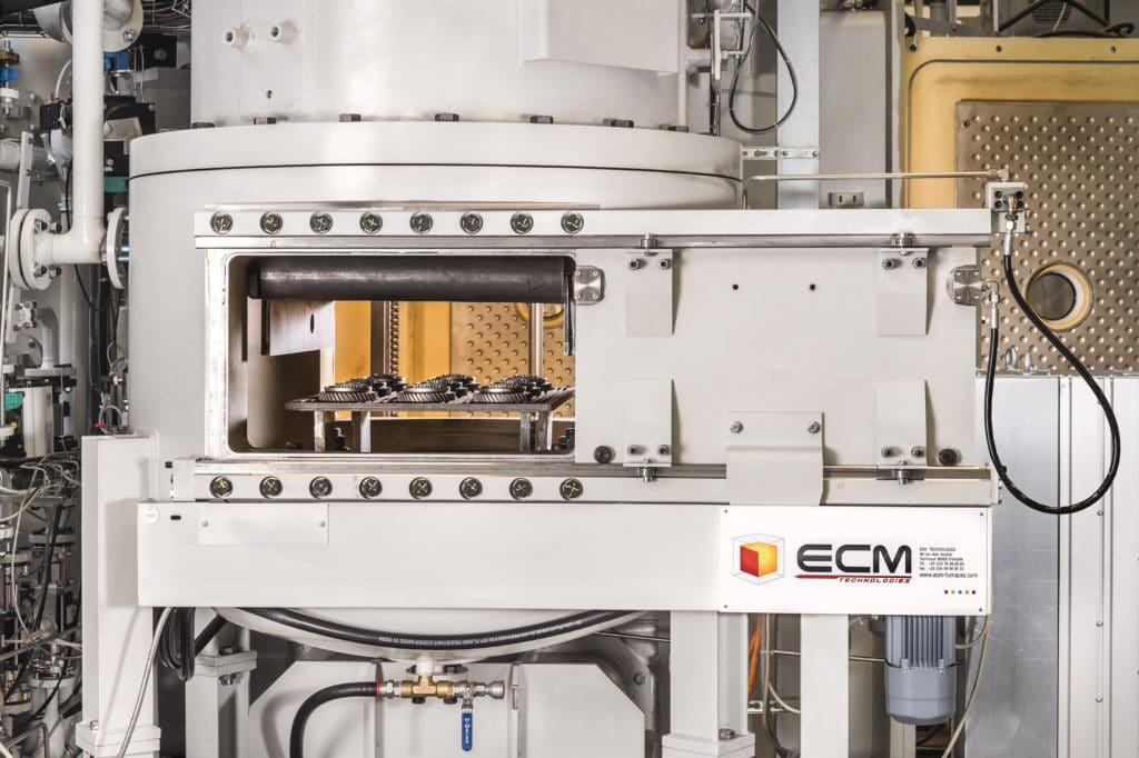 マルチチェンバー炉 ICBP Nano、初の受注。
